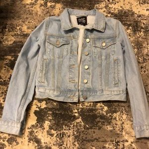 BDG Urban Outfitters Jean Jacket